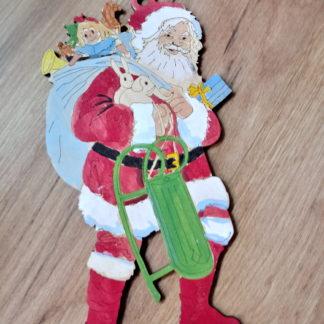 Ozdoby świąteczne- Boże Narodzenie